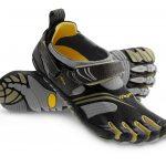 Komodo Sport: Velcro
