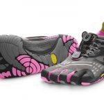 Komodo Sport LS: Laces