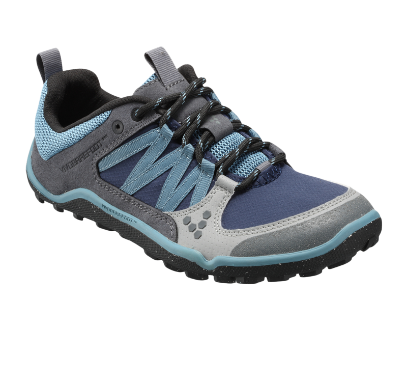 Neo Trail in Navy Blue (Ladies only)