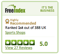 FreeIndex Review of Feetus Highly Recommended Top