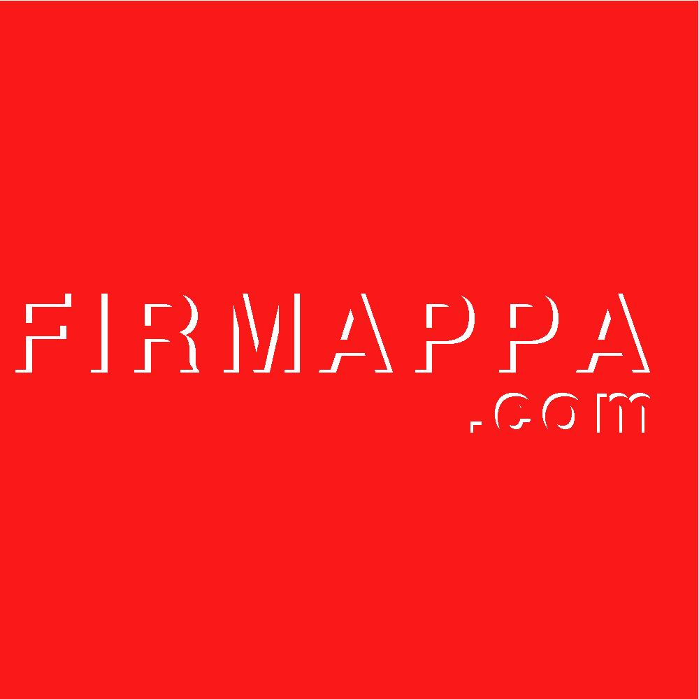 FirmAppa Logo,