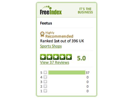 Feetus.co.uk: Number 1 Sport Shop