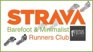 Click here to check out our barefoot running club