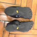 Vibram FiveFingers KSO Evo - A Review after 1,000 miles. Feetus.co.uk