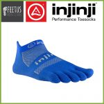 Injinji Original Weight No Show