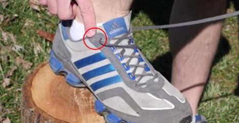 Shoelaces - The Extra Hole Myth