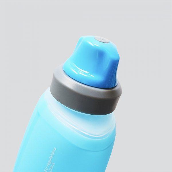 HydraPak Softflask 150ml Gel Flask Top