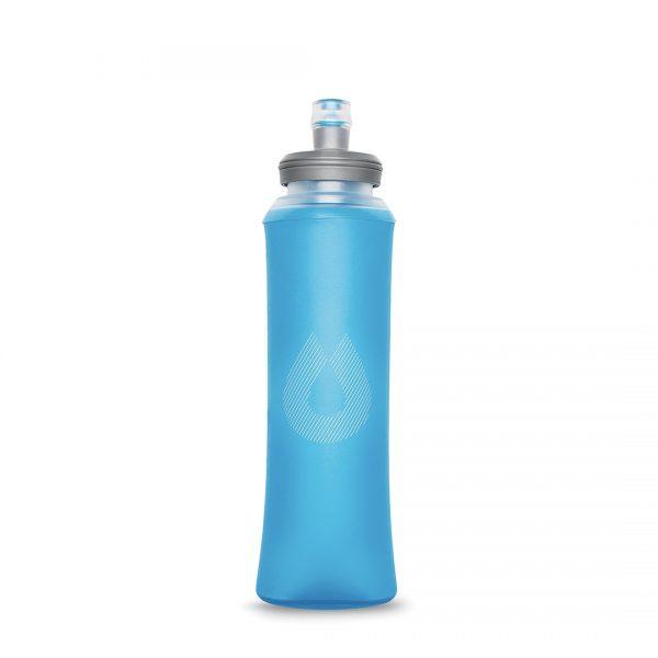 HydraPak Ultraflask 500ML Vest Compatible Running Water Bottle