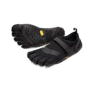 Vibram FiveFingers Womens V-AQUA Running Shoes (Black)