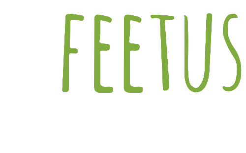 Feetus Footer Logo
