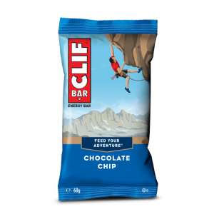 Clif Bar - Original Energy Bar - Chocolate Chip 68g