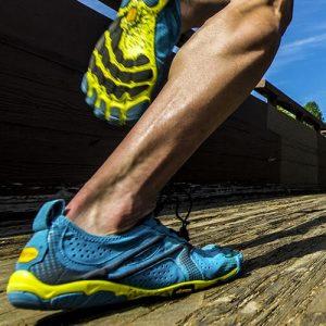 Barefoot & Minimalist Footwear