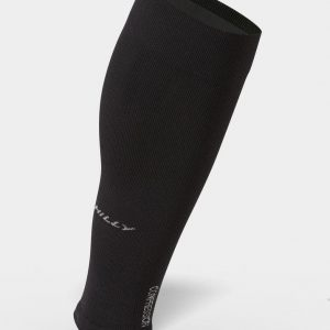 Hilly Pulse Compression Calf Sleeve - Front