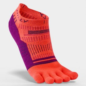 Hilly Womens Toe Socks