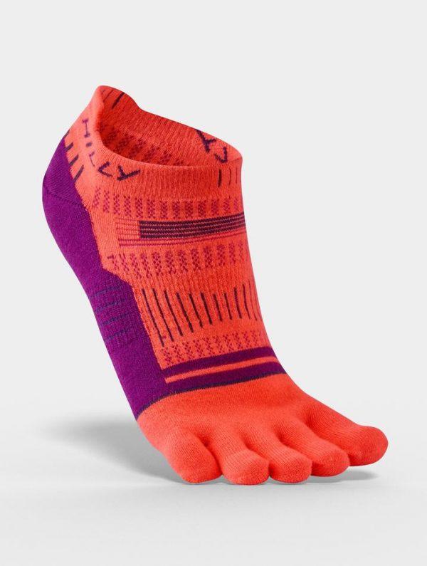 Hilly Womens Toe Socks