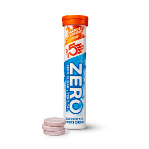 High5 Zero Electrolyte Sports Drink (20 Tablets) - Cherry Orange Flavour