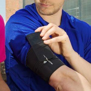 Arm & Wrist Pockets