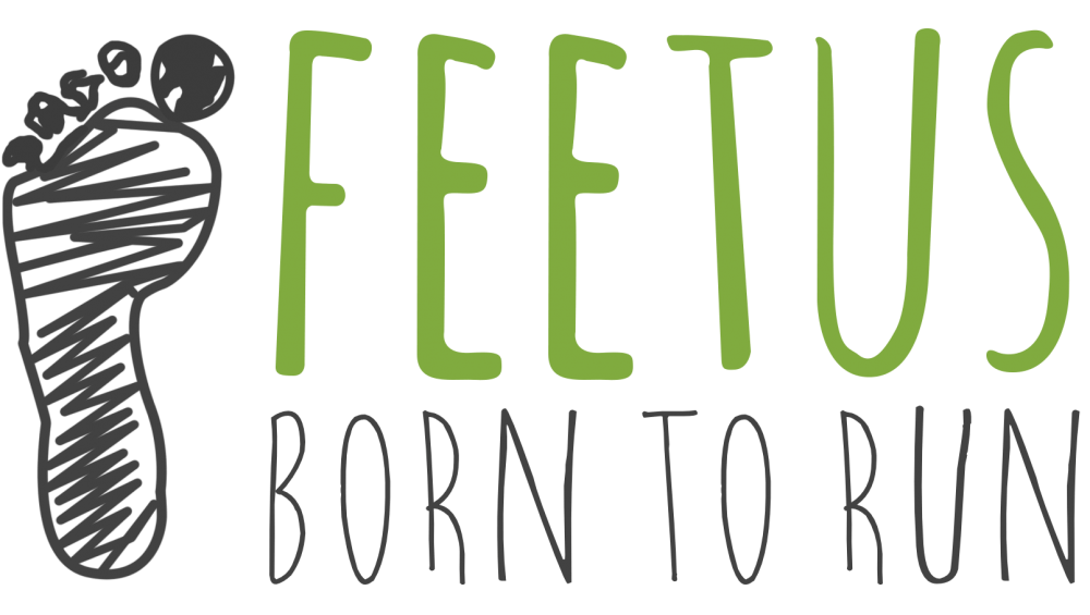 Feetus Shop Logo