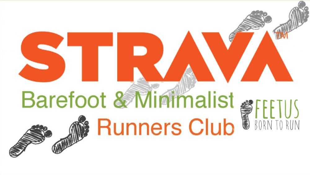 Join the Feetus Strava Club