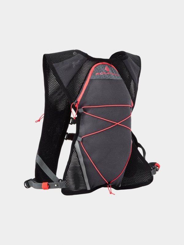 Ronhill Nano 3l Vest - Back - Hot Pink