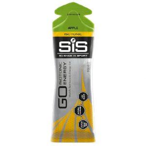 SIS Go Gel - Isotonic Energy Gel - Apple Flavour