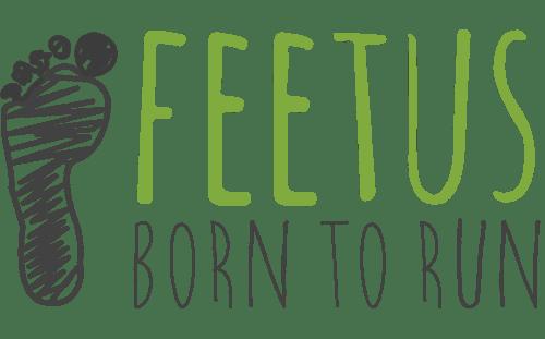 Feetus Header Logo
