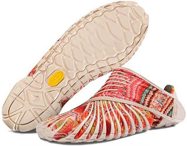 Vibram Furoshiki Wrapping Sole Shoes (Hmong)