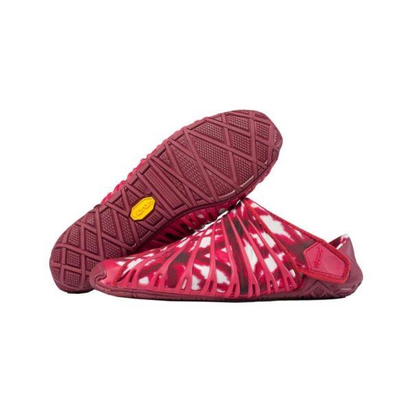 Vibram Womens Furoshiki Wrapping Sole Shoes (Shibori)