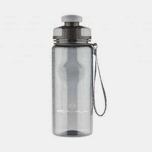 Ronhill H20 Bottle (Grey) - Sports Cap & Filter - 600ml