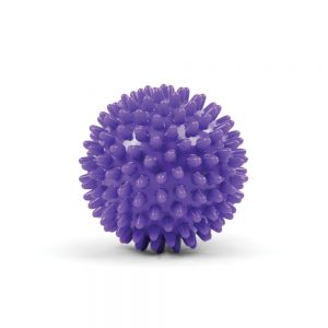 Spikey Massage Ball Small 7cm - Pain Relief and Recovery