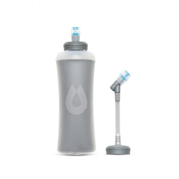 Hydrapak Ultraflask IT 500 ML Vest Compatible IsoBound™ insulation Running Water Bottle - Dual