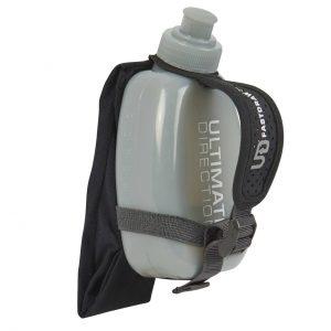 Ultimate Direction FastDraw 300 Water Bottle & Handheld Storage & Phone Case - Onyx