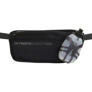 Ultimate Direction Access 300 Running Waistbelt - Water & Phone Storage - Onyx