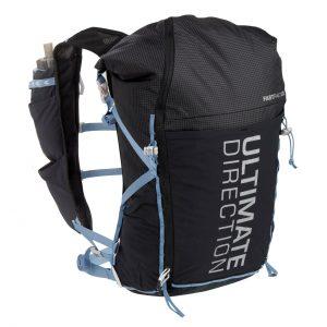 Ultimate Direction FASTPACK 20 - 20L Running Backpack - Black