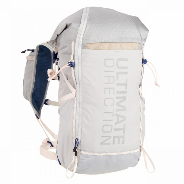 Ultimate Direction FASTPACKHER 20 - 20L Running Backpack for Women - Mist