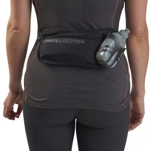 Ultimate Direction Access 300 Running Waistbelt - Water & Phone Storage - Rear
