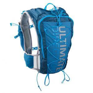 Ultimate Direction Mountain Vest 5.0 - Mens Running, Hiking, Climbing Vest - Dusk