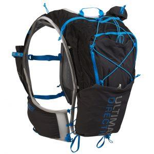 Ultimate Direction Adventure Vest 5.0 - Mens Large Capacity Running Vest - Night Sky