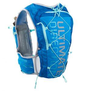Ultimate Direction Ultra Vesta 5.0 - Running Vest for Women - Signature Blue
