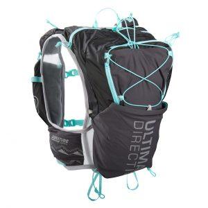Ultimate Direction Adventure Vesta 5.0 - Large Capacity Vest for Women - Night Sky