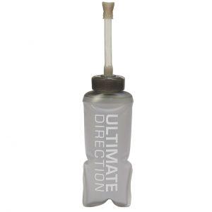Ultimate Direction Body Bottle II 500 S - Straw Bottle - Clear
