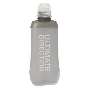 Ultimate Direction Body Bottle 150 G - Clear