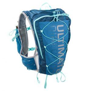 Ultimate Direction Mountain Vesta 5.0 - Running, Hiking, Climbing Vest for Women - Dusk