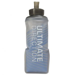 Ultimate Direction Body Bottle 500 Insulated - Clear