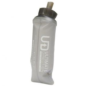 Ultimate Direction Body Bottle II 500 - Clear - Back