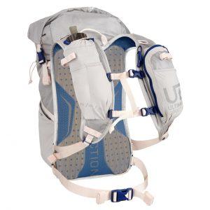 Ultimate Direction FASTPACKHER 20 - 20L Running Backpack for Women - Mist - Straps