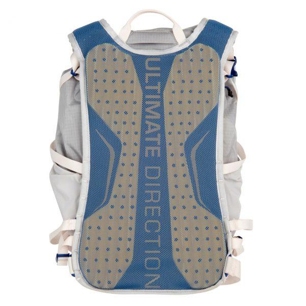 Ultimate Direction FASTPACKHER 20 - 20L Running Backpack for Women - Emerald - Back