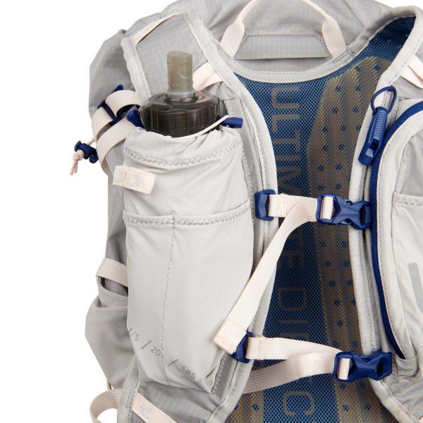 Ultimate Direction FASTPACKHER 20 - 20L Running Backpack for Women - Mist - Hydration