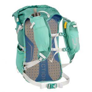 Ultimate Direction FASTPACKHER 20 - 20L Running Backpack for Women - Emerald