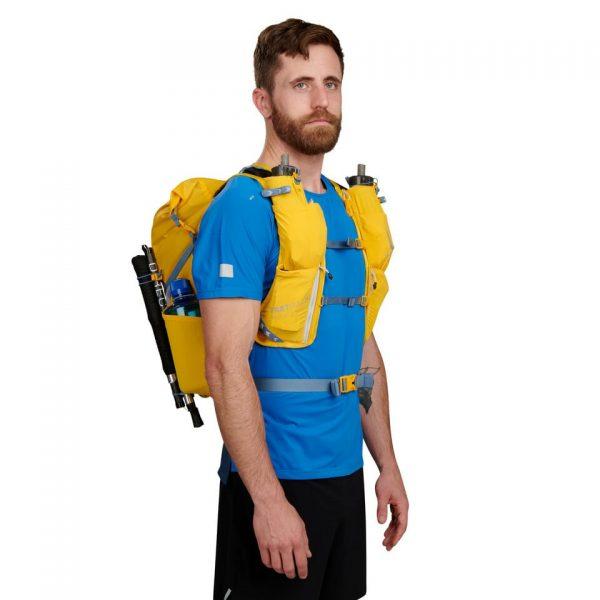 Ultimate Direction FASTPACK 20 - 20L Running Backpack - Model Front